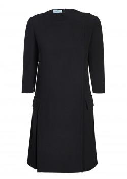 Prada Robe Noir