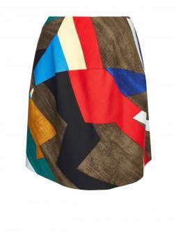 Marni Jupe Multicolore