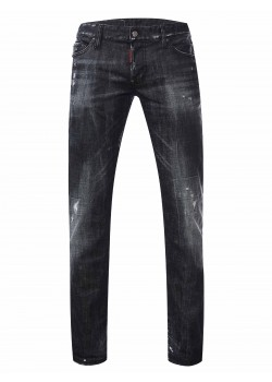 Dsquared Cool Guy Jeans noir