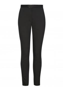 Dolce & Gabbana Pantalon Noir