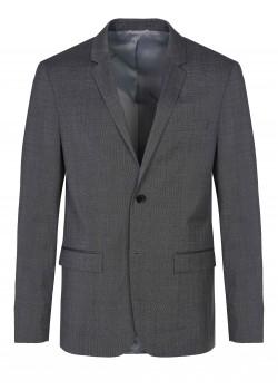 Calvin Klein jacket dark grey