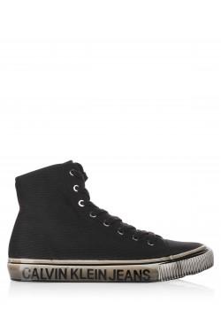 Calvin Klein Jeans shoe black