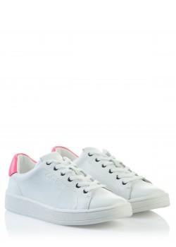 Calvin Klein Sneaker white