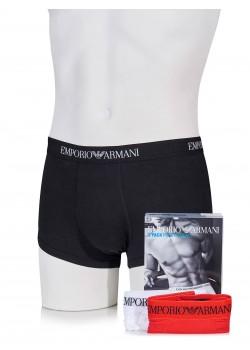 Emporio Armani boxer triple pack