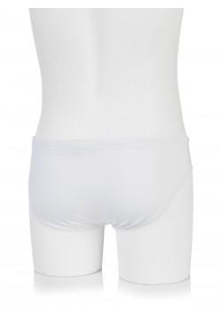 Pantalon de bain Emporio Armani avec logo sur le côté