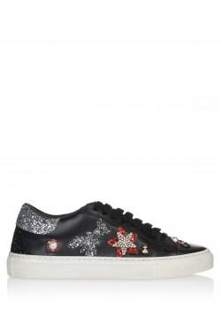 Patrizia Pepe Chaussure Noir