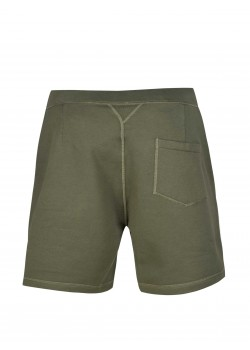 Dsquared Short Kaki