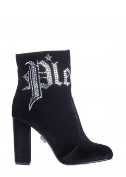 Philipp Plein boot black